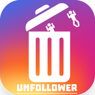 Instagram Unfollower icon